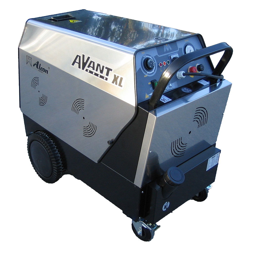 Alcon Avant XL