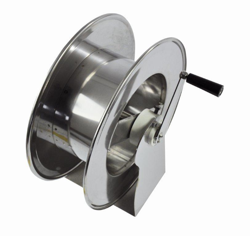 Alcon handvevade slangvindor AVM 9800