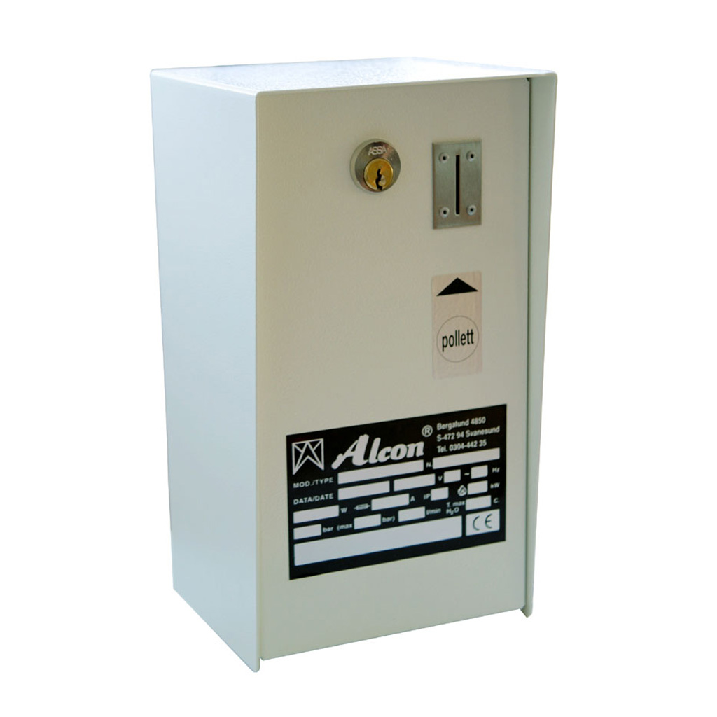 Alcon Pollettbox